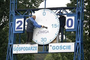 Omega wraca na stadion Ruchu Chorzów