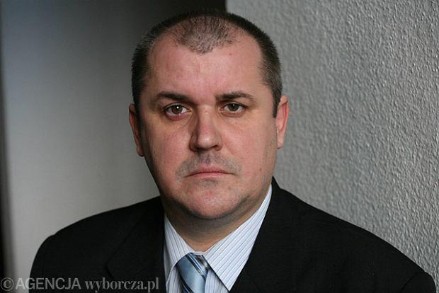 Piotr Bednarek prezesem Radia Zach�d