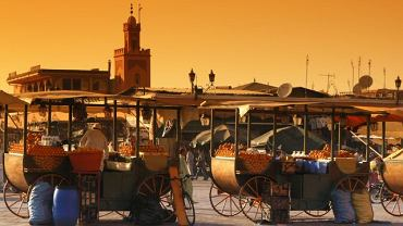 Maroko jest krajem tajemniczym i egzotycznym, miejscem pełnym kontrastów obyczajowych i przyrodniczych. Warto się tu wybrać także zimą. Jest wciąż bardzo ciepło