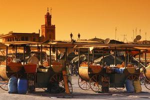 Maroko. Ciekawostki, kt�re warto zna�