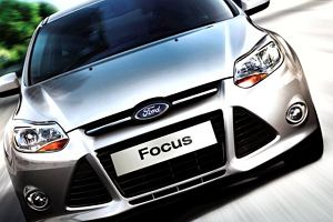 Nowy Focus RS - hybryda 4x4