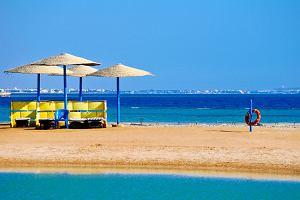 Egipt najpopularniejszym krajem urlopowym