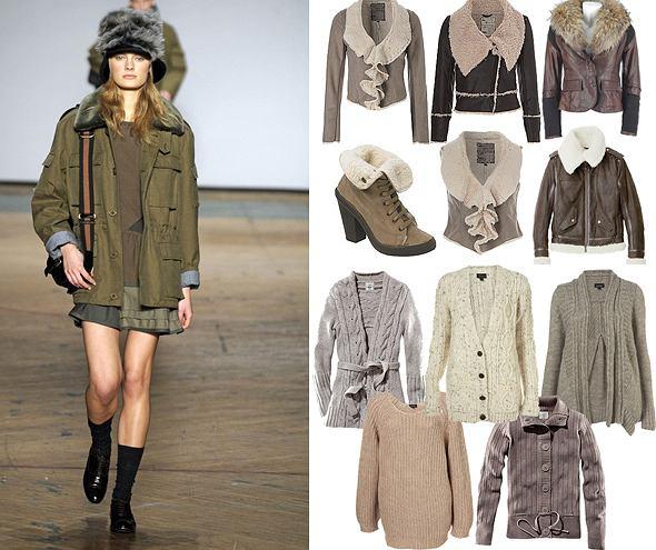 Trendy na jesień - co będzie modne jesienią?
