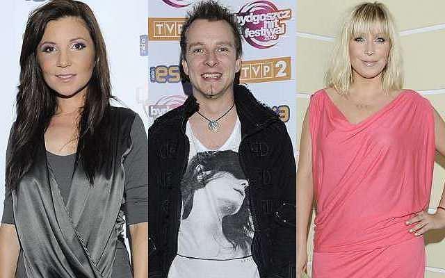 Tabuny gwiazd pojawiły się na konferencji prasowej Bydgoszcz Hit Festiwal. Ogłoszono tytuły 15 piosenek, które pretendują do