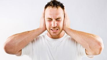 Mizofonia utrudnia codzienne życie.