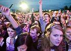 Warsaw Orange Festiwal: b�oto, kie�basa i rock'n'roll