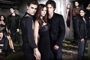 Elena, Damon i Stefan czaruj� na plakatach