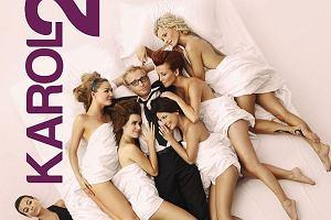 W styczniu 2011 roku trafi mega produkcja Och Karol 2. My dzi� prezentujemy wam plakat, kt�ry zwiastuje nadchodz�cy film.