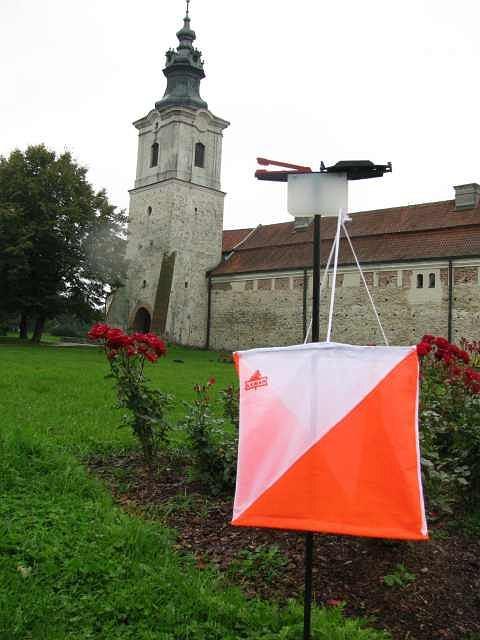 Mistrzostwa Polski w Długodystansowym Biegu na Orientację 2010