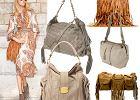 Fokus na: torebki z fr�dzlami