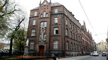 Budynek szpitala przy ul. Łąkowej odzyskały siostry elżbietanki