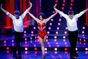 Jednym z ciekawszych wyst�p�w na gali 40-lecia TVP2, by� wyst�p Edyty Herbu� z Marcinem i Rafa�em Mroczkami. To niezwyk�e trio zaprezentowa�o znakomity uk�ad choreograficzny, kt�ry robi� wra�enie. Nie ma si� czemu dziwi� Edyta i Marcin maja na koncie wygran� w  tanecznej Eurowizji. Jak wam si� podoba�o?
