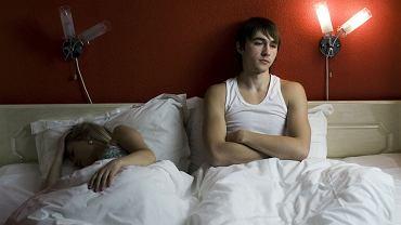 Zaburzenia seksualne dotyczą mężczyzn w każdym wieku i nie muszą oznaczać problemów emocjonalnych