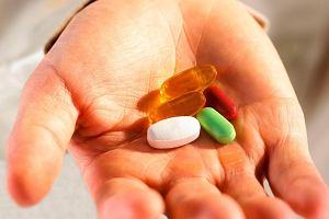 Nadużywanie antybiotyków zmniejsza ich skuteczność