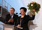 Schetyna o Gronkiewicz-Waltz: Nie b�dzie rezygnacji prezydent Warszawy