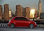 Fiat 500 tylko w Tychach