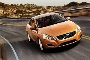 Gasn�ce silniki w Volvo