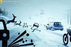 Zima poradnik | Pod g�rk�
