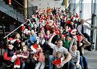 Fabryka św. Mikołaja: uzbieraliśmy 120 tys. zł [WIDEO]