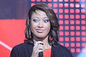 Patrcia Kazadi ma swoje 5 minut. Została prowadzącą You Can Dance, wystąpiła w Tańcu z Gwiazdami.