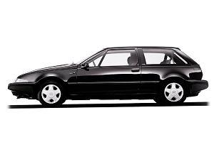 25 lat Volvo 480 ES