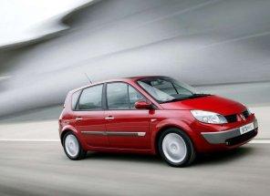 Renault Scenic II (2003)
