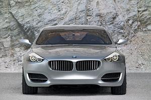 Galeria | BMW CS (Concept)