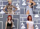 Kto wybra� najgorsz� kreacj� na Grammy 2011? Zag�osuj!