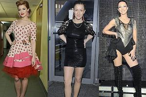 Polacy wybrali swoją reprezentantkę na Eurowizję 2011. Wczorajszy koncert obfitował w emocje, również te modowe. Zobaczcie, kto i jak przyszedł ubrany.