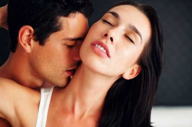 Seks tworzy i pog��bia wi�zi