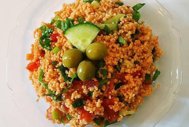 Wiwat dieta śródziemnomorska!