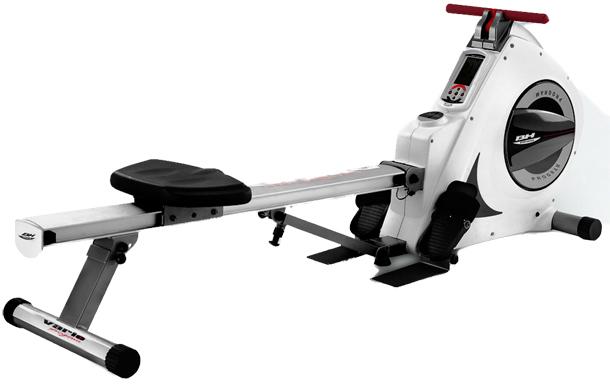 siłownia, fitness, ergometr, BH Fitness