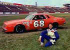Najszybsze kobiety w historii NASCAR