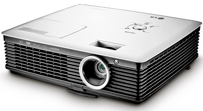 projektor, kino domowe, LG