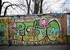 W�a�ciciele kamienic b�d� musieli usuwa� grafiiti? Propozycja Ruchu Palikota