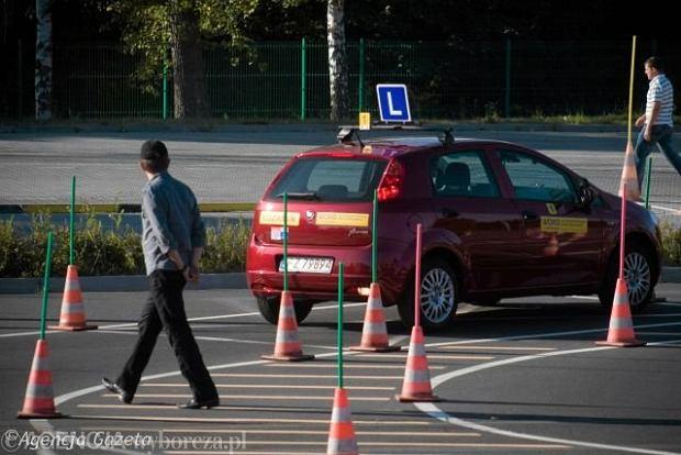 Prawo jazdy po nowemu