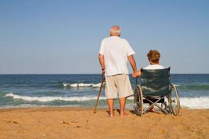 Osteoporoza cz�ciej prowadzi do niepe�nosprawno�ci, ni� nowotwory