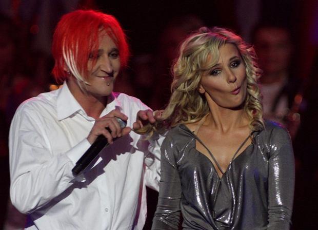 28.10.2008 Lodz W Teatrze Wielkim odbyl sie koncert zespolu Ich Troje zatytuowany