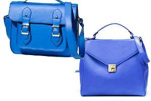 1bb8cda0f842b Drożej - taniej  torebka Zara i New Yorker
