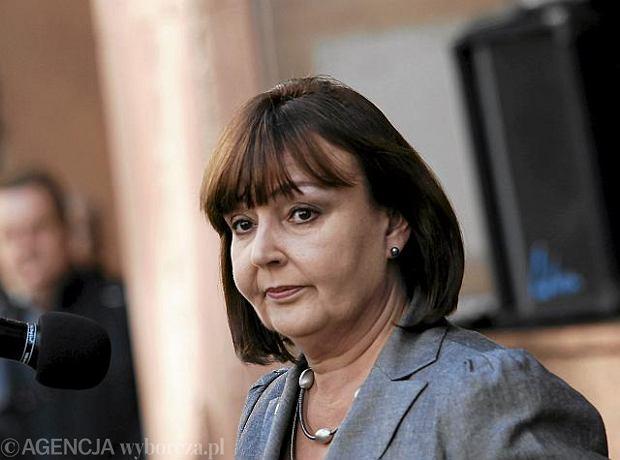 """""""Gazeta Wyborcza"""": Miliard z�otych odszkodowa� za b��dy minister Fedak"""