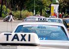 Motoryzacyjne zawody - taks�wkarz