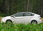 Jak Europa promuje auta hybrydowe i elektryczne?