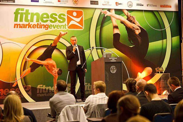 Fitness & Wellness Event