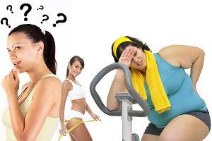 Quiz - sprawdź, czy jesteś fit i ile wiesz o dietach i ćwiczeniach?