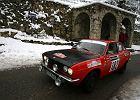 Rally Monte Carlo Historique | Rajd inny ni� wszystkie
