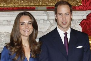 Kate i William rekrutuj�: superniania poszukiwana