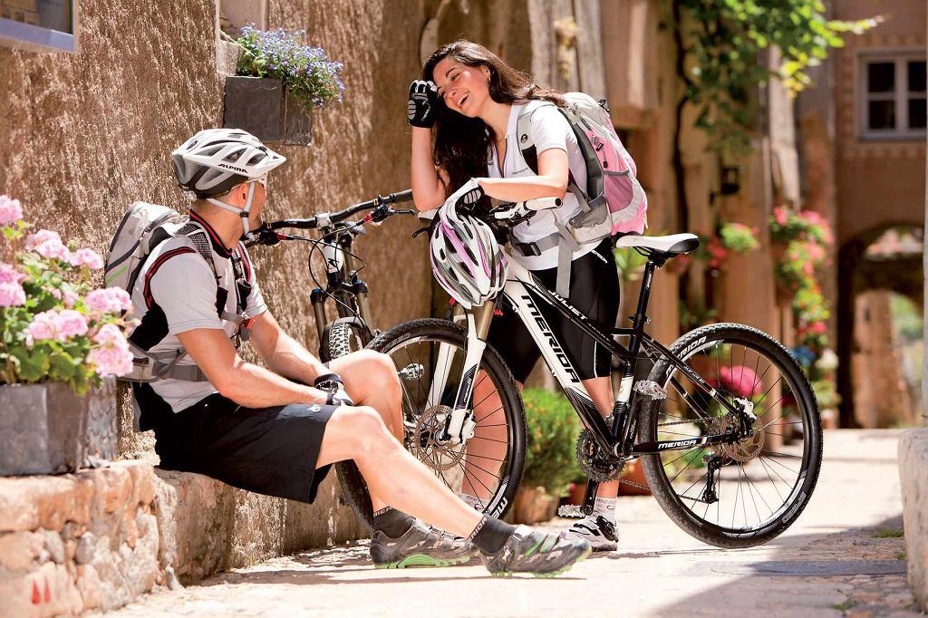 Merida Julliet rowery dla Kobiet