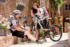 Damski rower: kobieco i profesjonalnie
