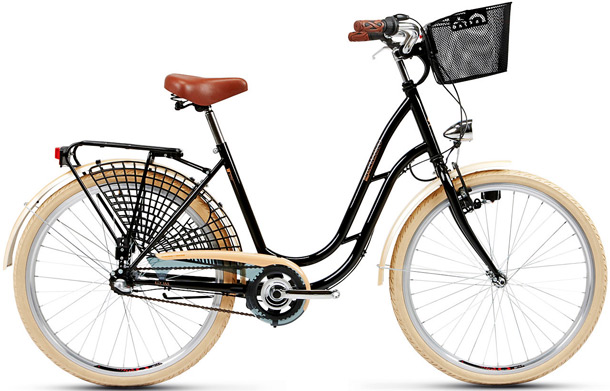 KROSS, rowery, miejski