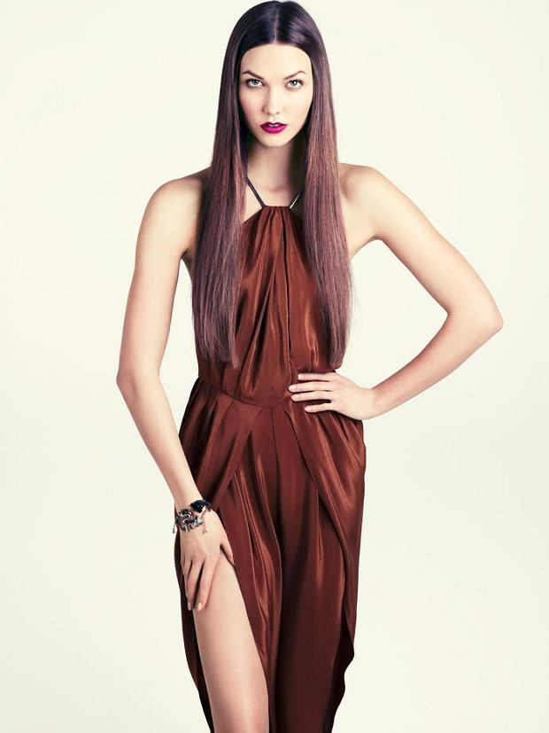 HM, lookbook jesie�/zima 2011